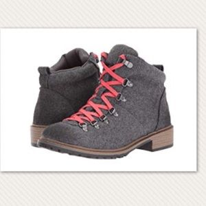 Coming Soon! Fergalicious Mountain Boots